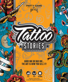 Tattoo Stories Board Game