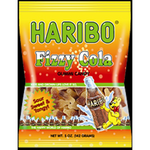 Haribo Fizzy Cola Gummies 5oz
