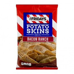 TGIFridays Bacon Ranch Potato Skins