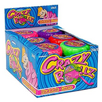 Crazy Rollz Bubble Gum