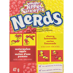 Double Dipped Nerds 47g