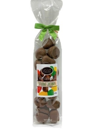Milk Chocolate Jube Jubes 125g