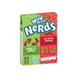 Nerds Watermelon Cherry