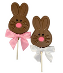 Hip Hop Bunny Chocolate Pop