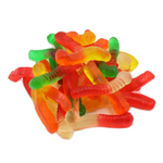 Trolli Gummy Worms 250g
