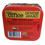 The Office Dundie Award Cherry Candy