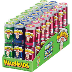 Warheads Spray Candy