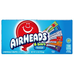 Airheads Assorted Flavors TB