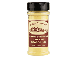 Amish Country White Cheddar Cheese Popcorn Seasoning