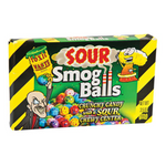 Smog Balls Theater Box