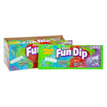 Fun Dip Grape Cherry Apple