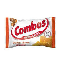 Combo's Cheddar Cheese