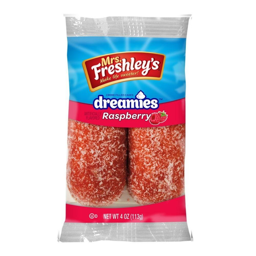 Mrs Freshley's Raspberry Dreamies