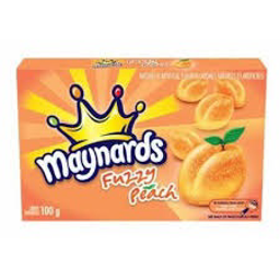 Maynards Fuzzy Peaches TB