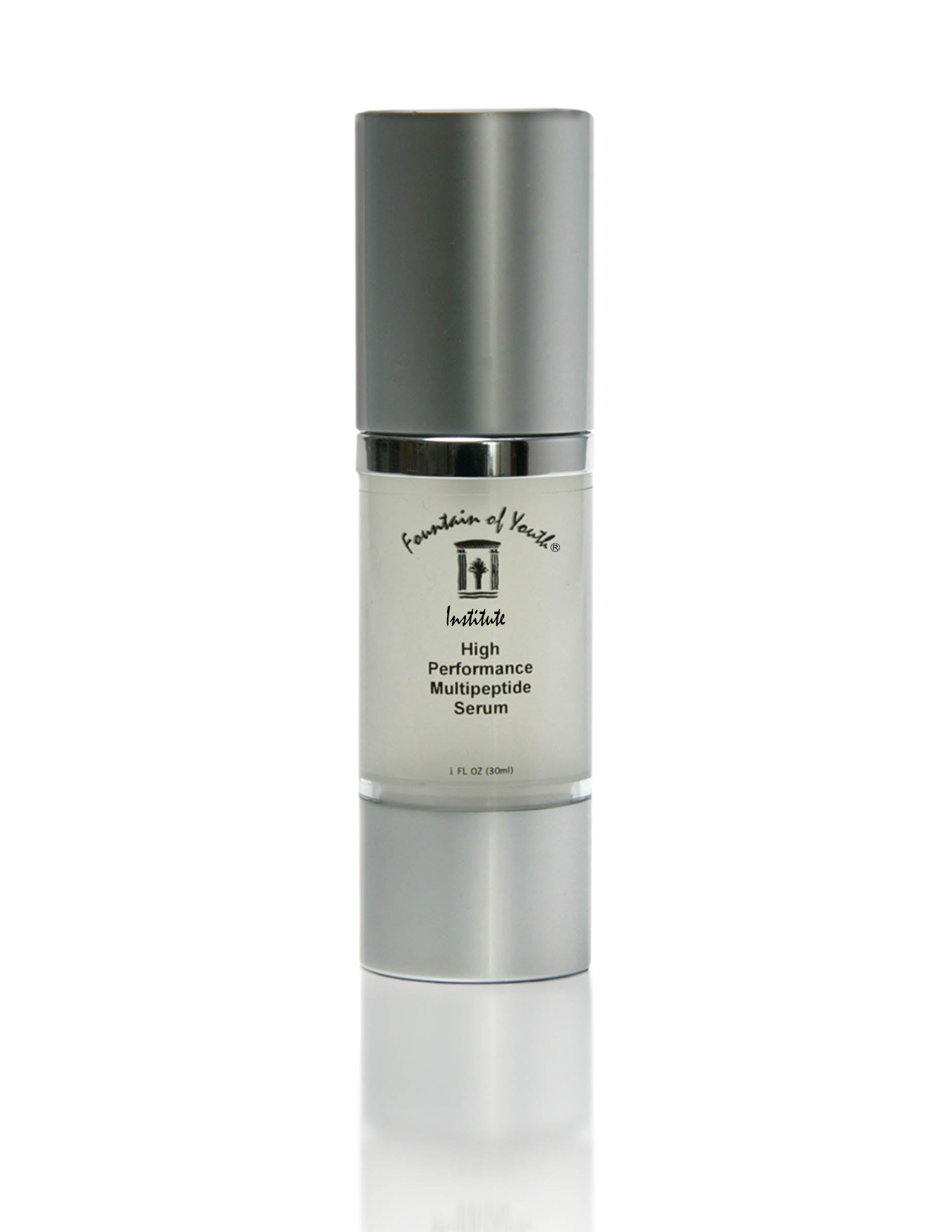 High Performance Multi Peptide Serum