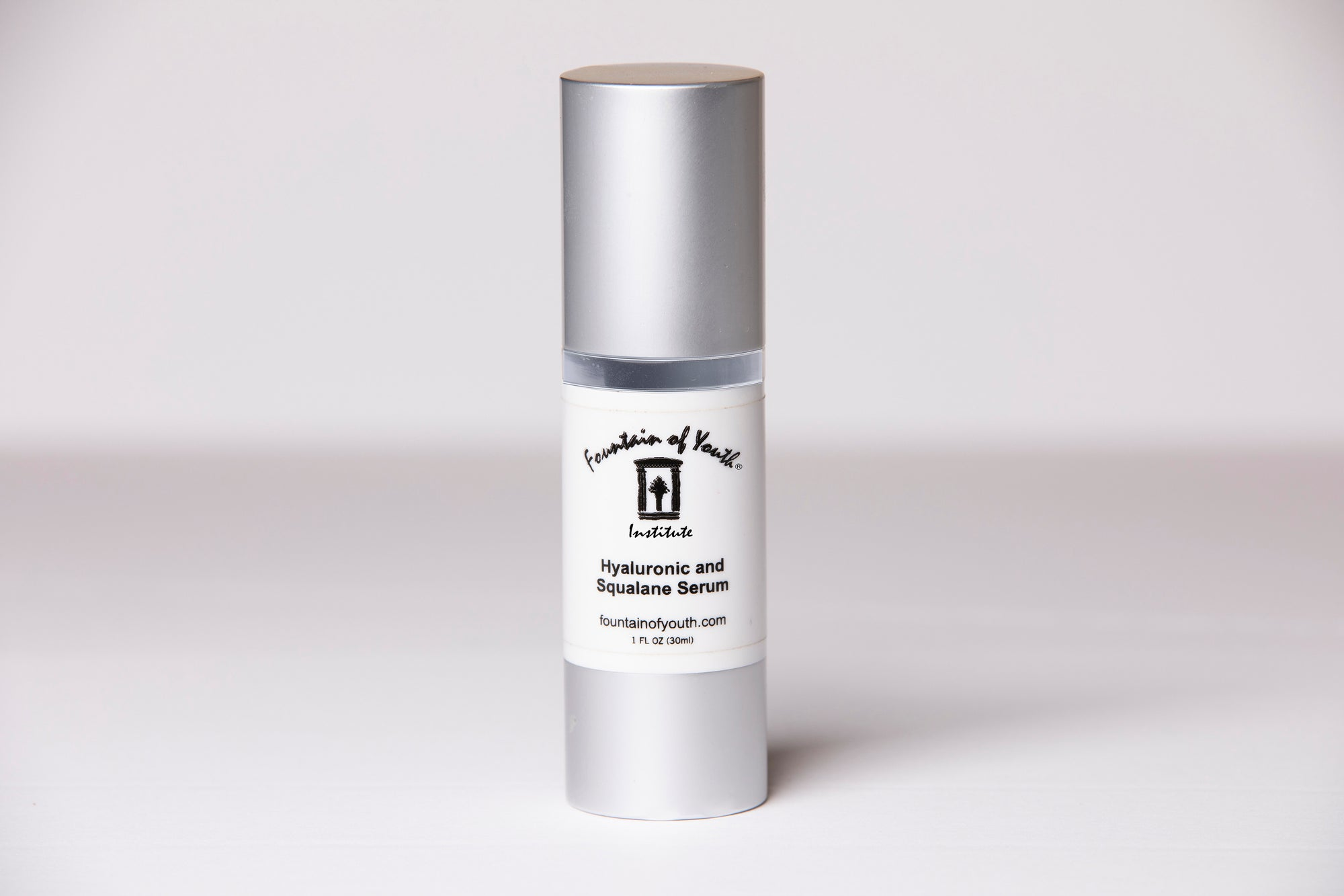 Hyaluronic and Squalne Serum