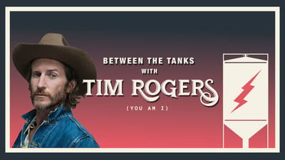 Tim Rogers – Between The Tanks