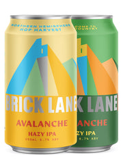 Avalanche Compare The Pair Pack