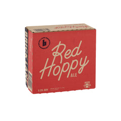 Red Hoppy Ale