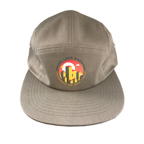 Summer of One Love Cap