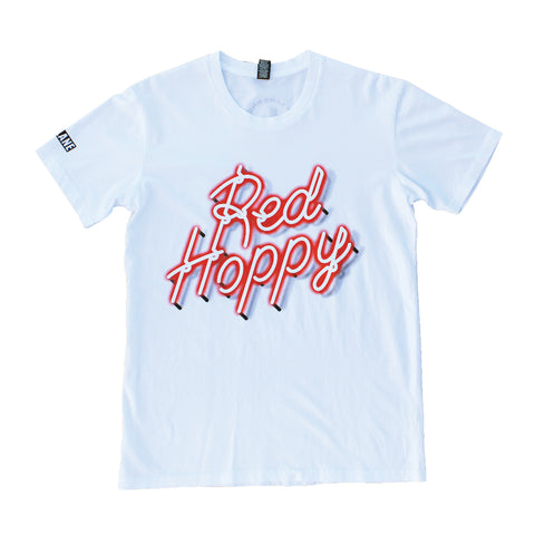 Red Hoppy Tee
