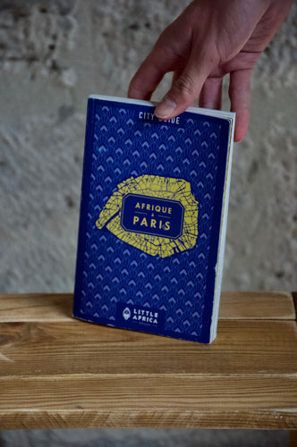 City guide Afrique a Paris Littel Africa