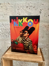 Load image into Gallery viewer, Magazine Made in Africa Nikkou Magazine
