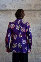 Load image into Gallery viewer, Atoran jacket - Veste ajustée à motifs  - Cute-Saint
