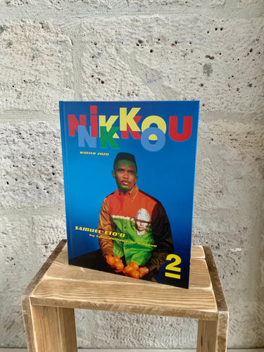 Magazine Made in Africa Nikkou Magazine