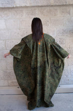 Load image into Gallery viewer, Bubu Militaire - Robe bubu - Adama Paris