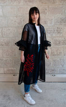 Load image into Gallery viewer, Brodi long jacket - Veste - Adama Paris
