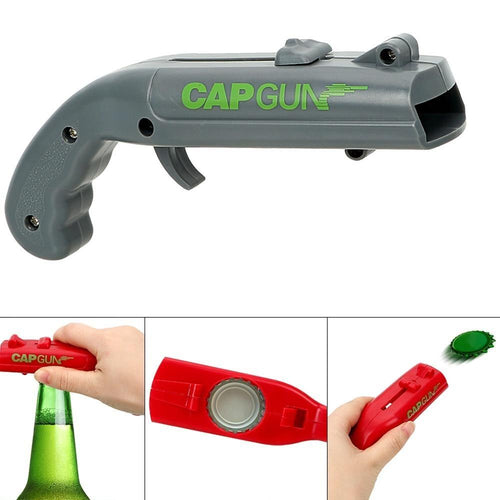 FunTime - Bottle Opener