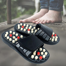 Load image into Gallery viewer, Plantar Massage Slippers™