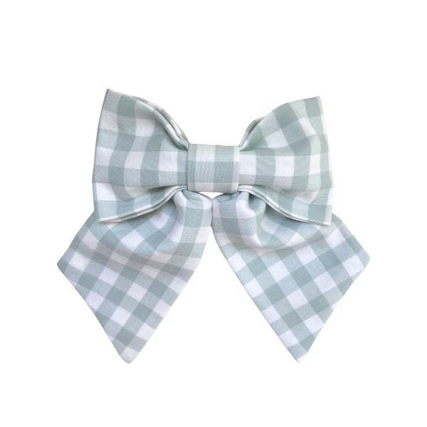 Molly Bow - Gingham