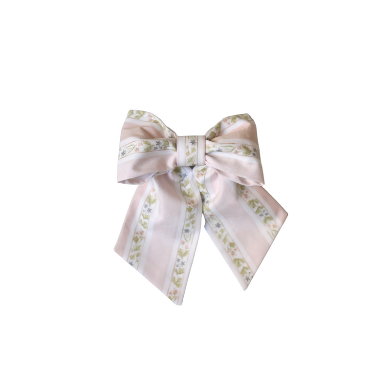 Molly Bow - Ribbon Stripe