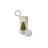 Bauble Stocking - Trim the Tree