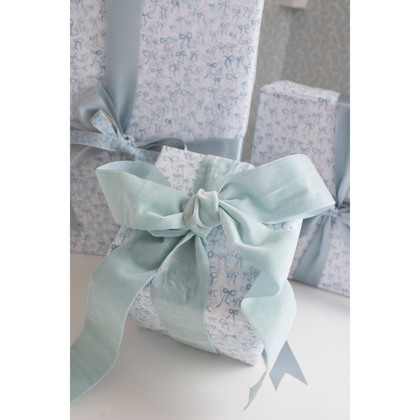 Bow Tissue Paper