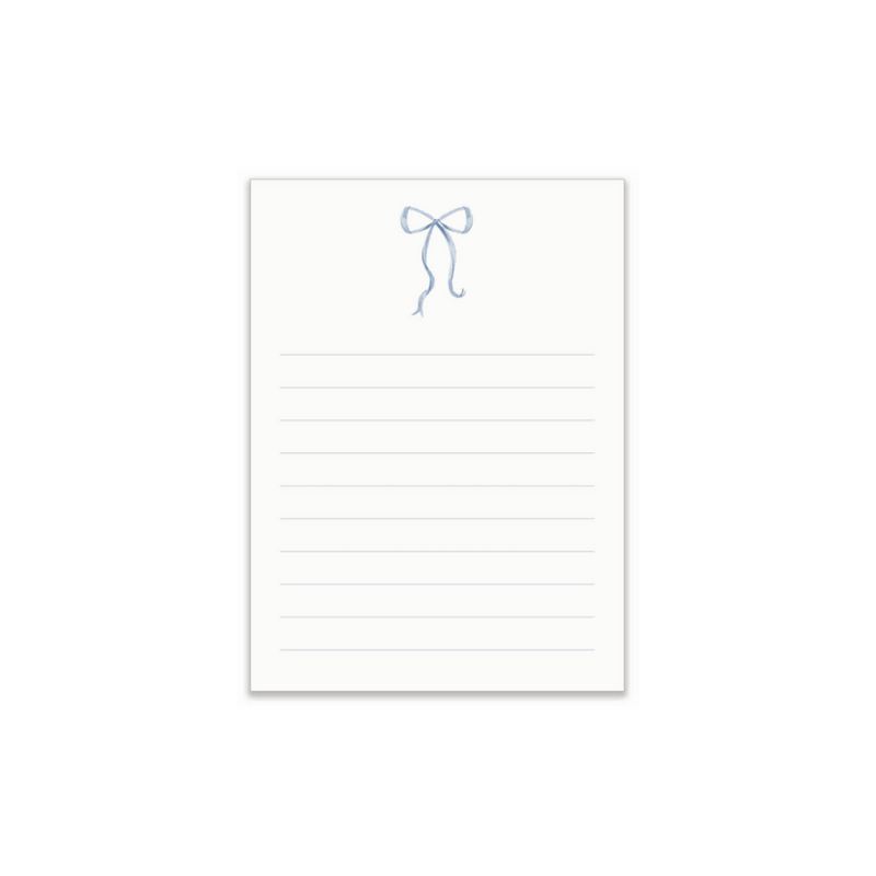 Bow Notepad