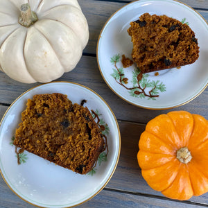 PV FARMS CREATION: PUMPKIN BREAD RECIPE!