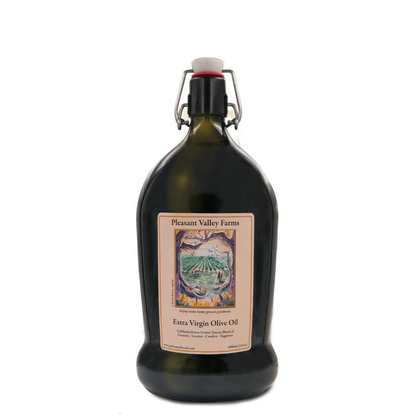 Tuscan Olive Oil 1000 ml