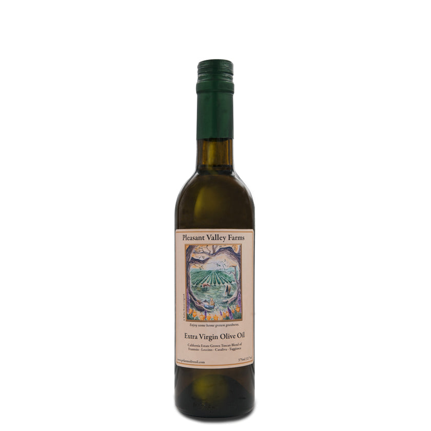 Tuscan Olive Oil 375 ml