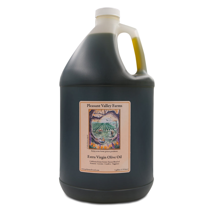 Tuscan Olive Oil Gallon