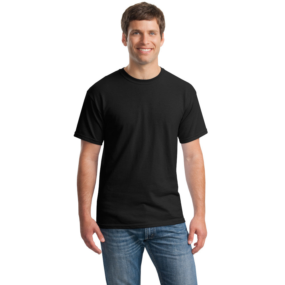 Adult Black T-shirt