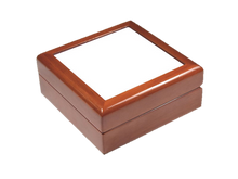 Load image into Gallery viewer, Keepsake Box Rosewood