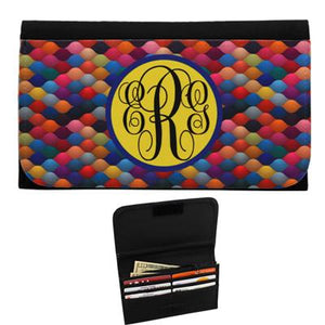 "DyeTrans Sublimation Blank Ladies Wallet - 4.45"" x 7.5"""