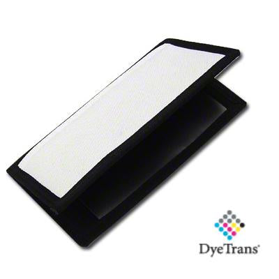 DyeTrans Sublimation Blank Bi-Fold Nylon Checkbook Cover