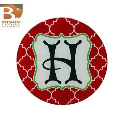 Bison Sublimation Blank Cutting Board - 8
