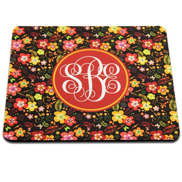 DyeTrans Sublimation Blank Mousepad - 7.75
