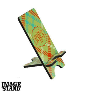 DyeTrans Sublimation Blank ImageStand - Small - Flat Top