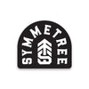 Symmetree Icon Sticker